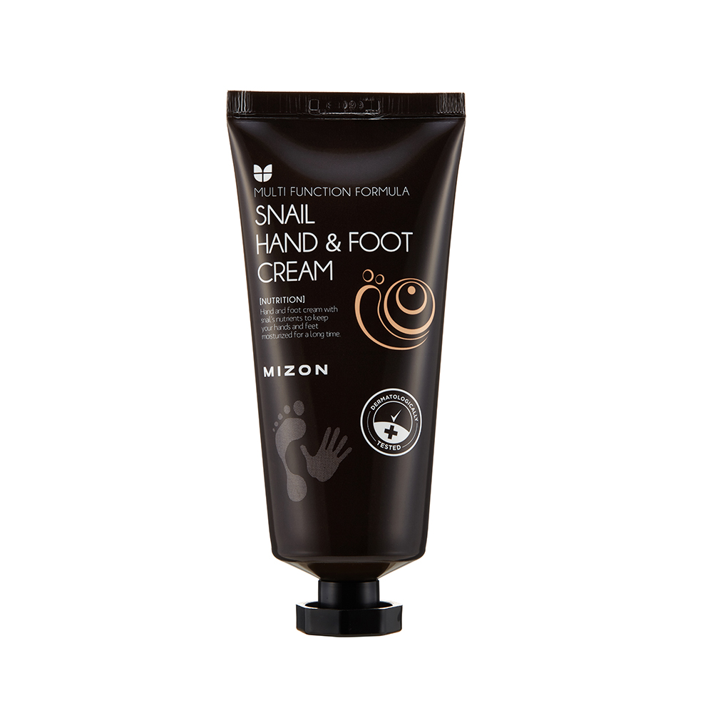 Hand and Foot Cream [Snail]